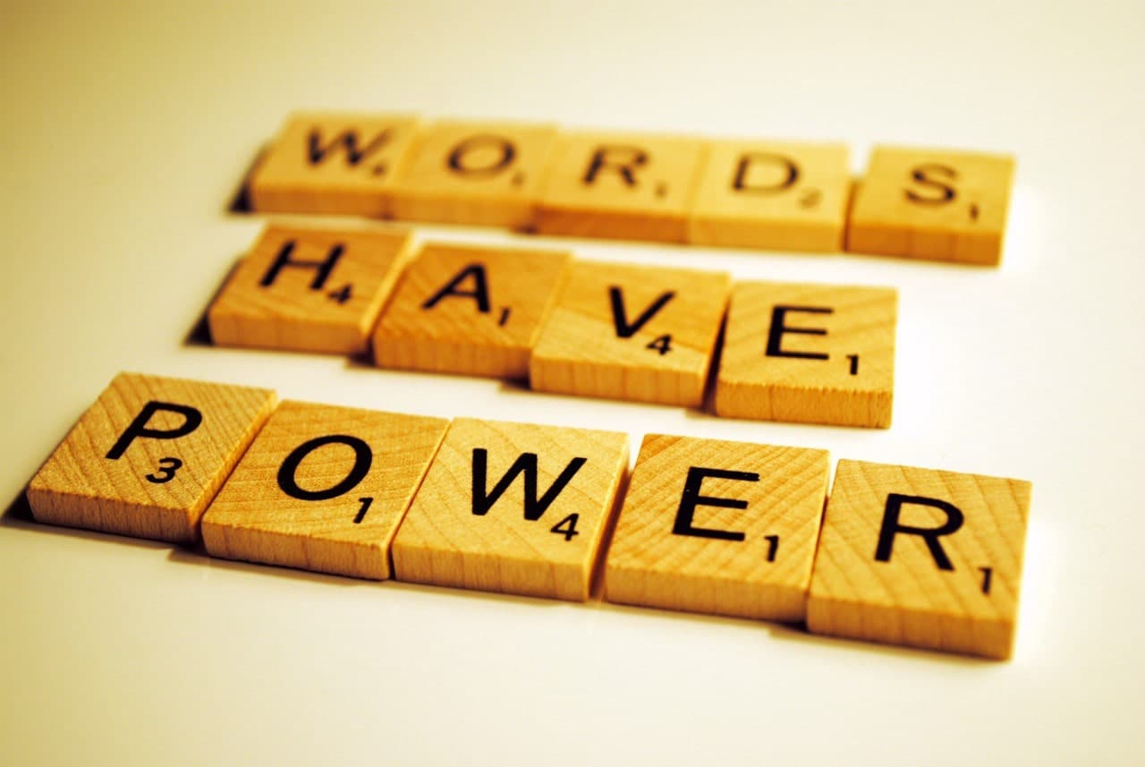 Top 5 Most Persuasive Words you can Use to Promote Online!