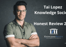 tai lopez knowledge society honest review ecommerce underdog
